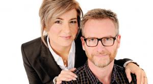 John & Debby Wright