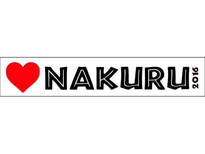 Love Nakuru – Kenya Mission Trip 2016